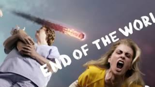Ты, я и конец света (сериал 2015 – ...) | Трейлер (сезон 1)
