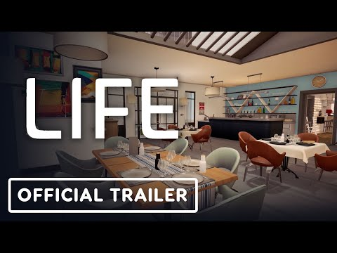 Chef Life, Hotel Life, Train Life - Official Gameplay Trailer