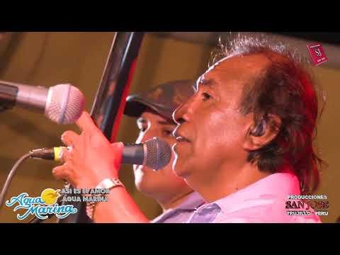 Agua Marina - Así Es El Amor (En vivo)