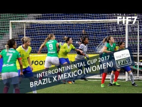 [ao vivo] Brasil x México (F)