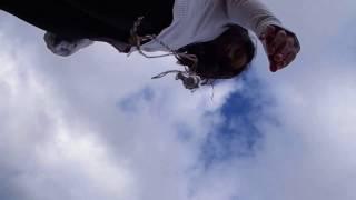 ÁNGELES DE MANOS NEGRAS (película bambamarquina) TRAILER 1