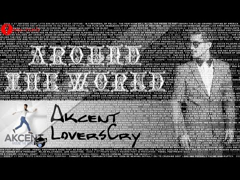 Lovers Cry Akcent