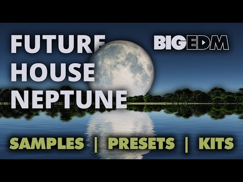 Your GO TO Future House Sample Pack!