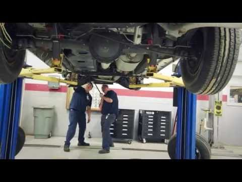 Automotive Technology - Certified Dealership Technician Programs - Ranken Technical College