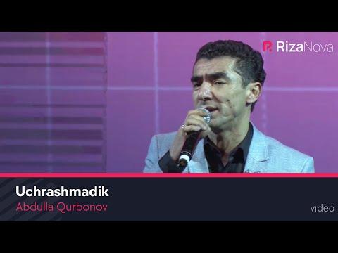 Abdulla Qurbonov - Uchrashmadik | Абдулла Курбонов - Учрашмадик (concert Version 2017) #UydaQoling