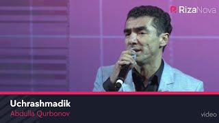 Скачать Abdulla Qurbonov Uchrashmadik Абдулла Курбонов Учрашмадик Concert Version 2017