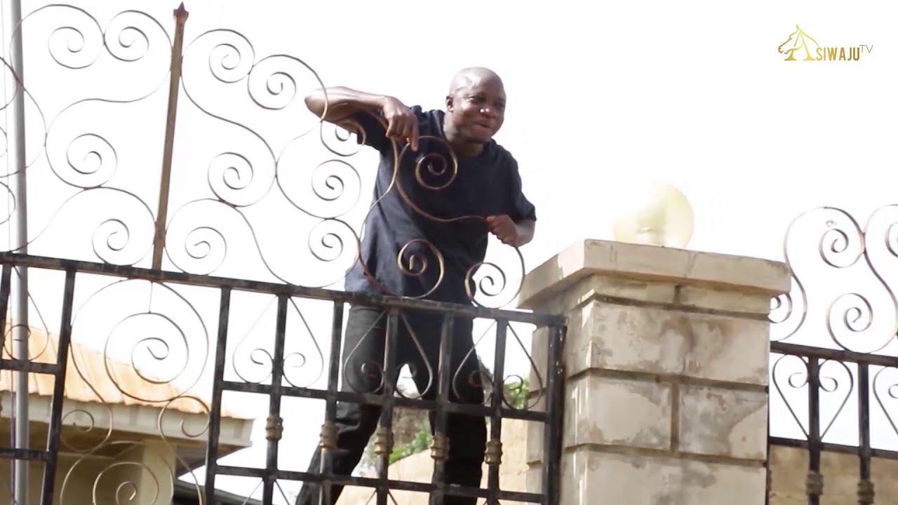 Download AGBO ODAJU | Latest Yoruba Movie 2019 | Starring Adeniyi Johnson, Funsho Adeolu, Fausat Balogun