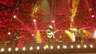 Chris Stapleton tour 2018, Second One To Know