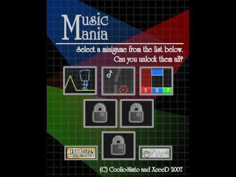 music maniac :D (lets play) rapidillo ewe [seccion juegos musicales]