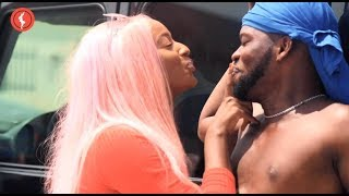 BRODA SHAGGI FINALLY KISSES DJ CUPPIED (full video) - Broda Shaggi Comedy