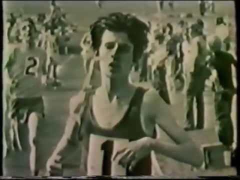 Seb Coe1980:On Childood,Training and Moscow,1980(doc.excerpt)