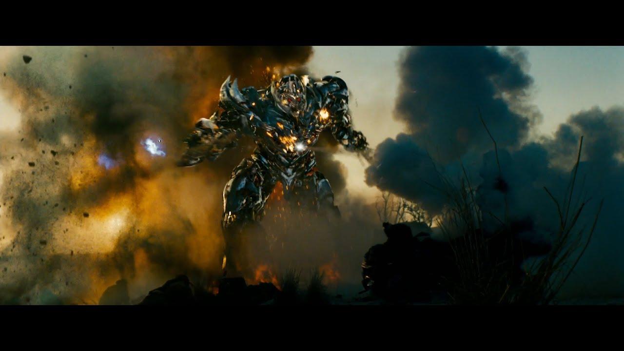Download Transformers: Revenge of the Fallen - RESCORE - PT1 - Precious Cargo