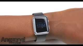 fake apple watch unboxing first look aiwatch a8 in 4k