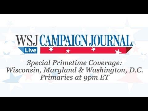 CAMPAIGN JOURNAL: Santorum's Last Stand?