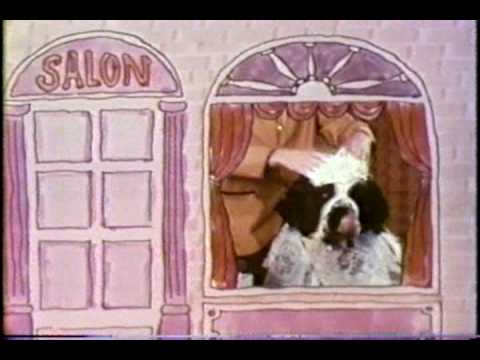George 1972  & closing TV credits