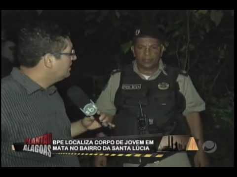 BPE Localiza dentro de mata fechada corpo de jovem desaparecido há 14 dias