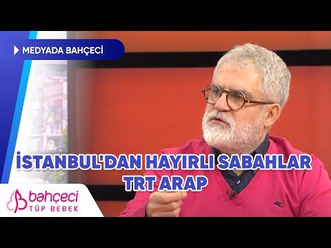İstanbul'dan Hayırlı Sabahlar - TRT Arap