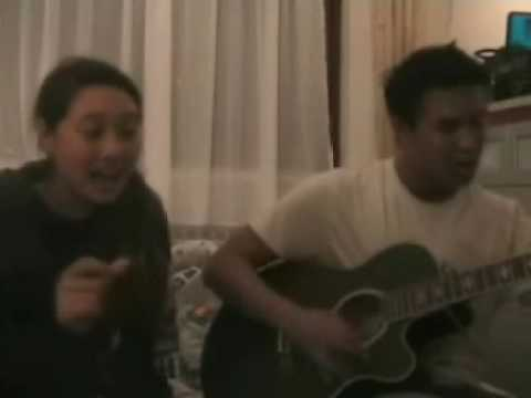 Jenniffer Kae  and Kendrick  - My Boo acoustic
