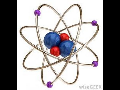 Atomic Theory, Radiation, and Atomic Number - Chemistry Unit 2 Lessons 1-3