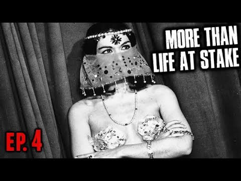MORE THAN LIFE AT STAKE EP. 4 | HD | ENGLISH SUBTITLES