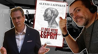 De LA MAISON DU BLUFF à ROMANCIER : La Nouvelle vie d'ALEXIS LAIPSKER (ft. Piercy)