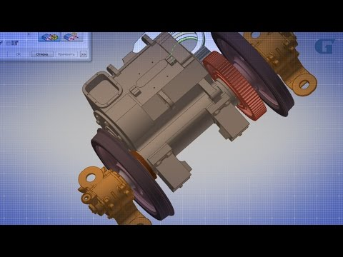 3D-технологии в транспортном машиностроении: опыт «Трансмашхолдинга»