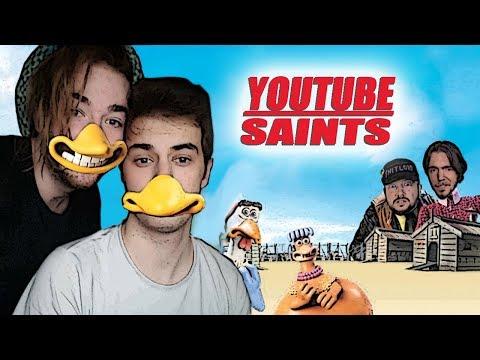 The Youtube Saints 050 - Fat Girl on Prom Night (ft err'body)