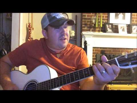Setting The Woods On Fire - Hank Williams Sr , Hank Williams Jr. Cover By Faron Hamblin