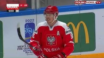 Polska - Holandia 8:0