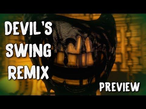 "[SFM BATIM] ""Devil's Swing Remix"" PREVIEW"