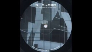 S.L.S vs Ben  Sims ‎– Loops & Dubs: The Cycle Mixes (b2 )