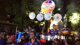 Lalbaug Beats at Gokul Mitra Mandal Dombivli 2016