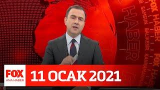 Aşılama neden başlamıyor? 11 Ocak 2021 Selçuk Tepeli ile FOX Ana Haber