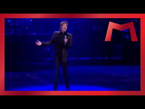 Even Now from MANILOW:  FROM PARIS LAS VEGAS