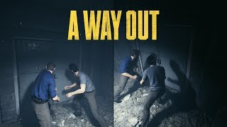A Way Out (XONE) PL