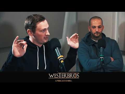 WESTERBROS: WESTWORLD SEASON 2 - EPISODE 1 REVIEW (FULL EPISODE)