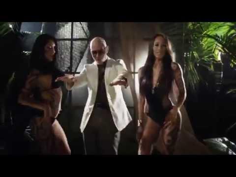 Elvis Crespo Ft.  Pitbull - Sopa De Caracol (2SHAKERS Tribal Remix)(DJ JV Video Edit)