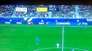 Mexico Vs Curazao En Vivo Suscribete 2017