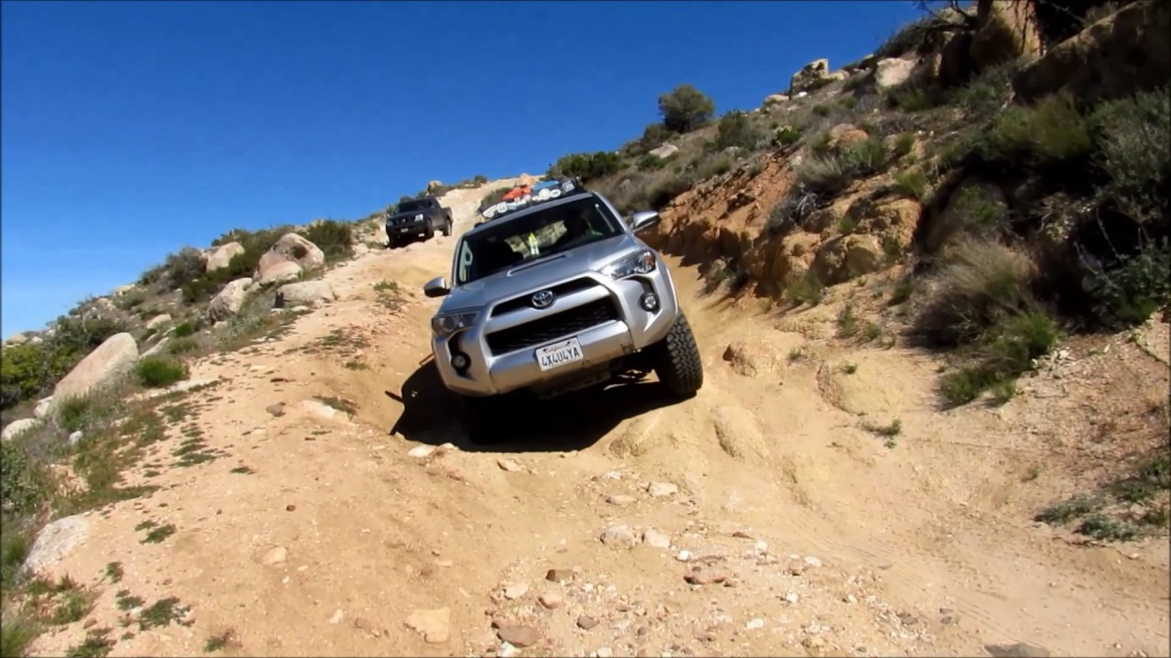 Offroad dating site
