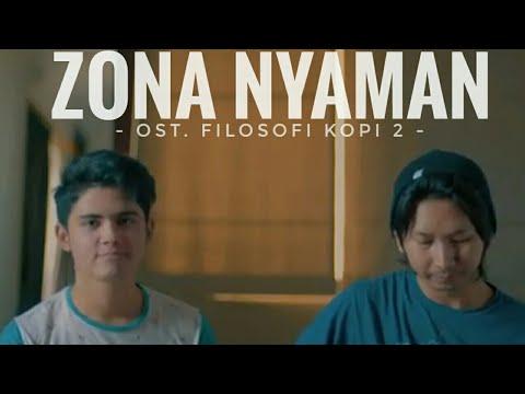 Aliando Syarief - Zona Nyaman OST. Filosofi Kopi 2: Ben & Jody (Cover Video)