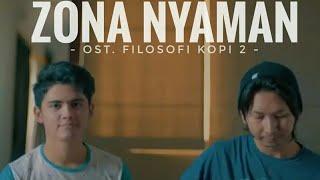Aliando Syarief - Zona Nyaman OST. Filosofi Kopi 2: Ben & Jody (Cover Mp3)