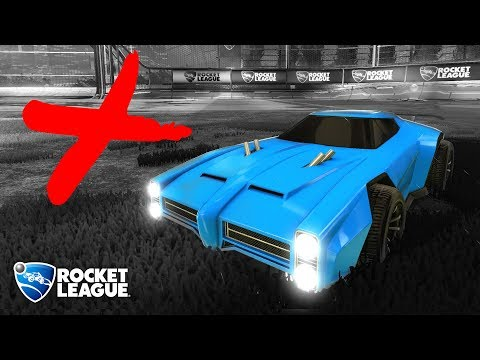 Why The Octane Is Still The Best Car In Rocket League
