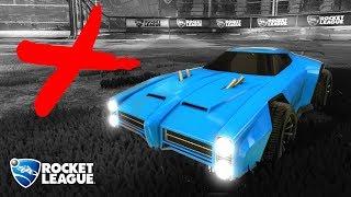 What Rocket League Car Is Best Ggrecon