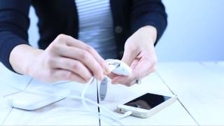 How It Works: Joey® Portable Charger  | Urban Junket