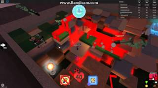 Roblox Triple Badge Win [Super Bomb Survival]