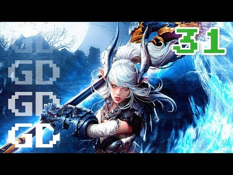 TERA Gameplay Part 31 - Domain of Witches - Let's Play Series
