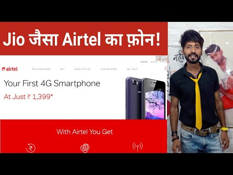 Airtel Karbonn 4G smartphone vs Reliance JioPhone: Price, data plans, terms and condition Opinion