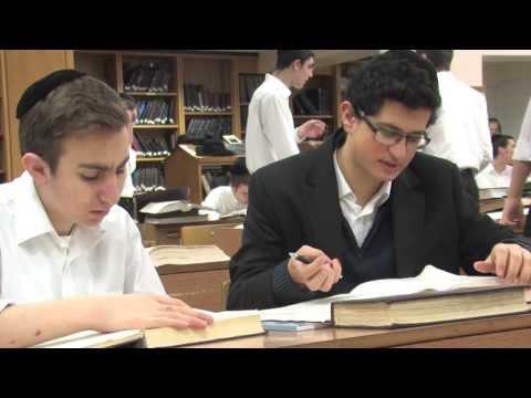 Gateshead Yeshiva: Past & Present