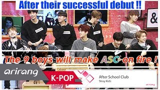 after school club ep318   stray kids 스트레이 키즈 preview