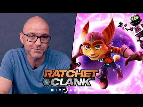 Ratchet & Clank: Rift Apart: Her Er Historien om Ratchet & Clank